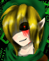 Ben Drowned by VvStardustvV