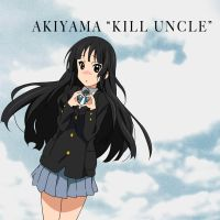 Akyiama - Kill Uncle (Morrissey) by The-H-Person