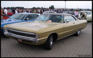 1970 Plymouth Sport Fury GT by compaan-art