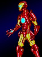 Iron Man by brothersdude