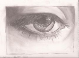 Eye by AnimeLover01411