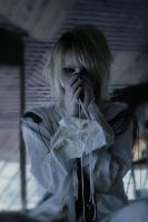 The Gazette cosplay Taion by MagicReO