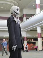 Jack at MegaCon by deadpool24