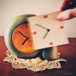 Stop The Time by oO-Rein-Oo