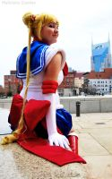 Sailor Moon Cosplay by Malicious-Cosplay