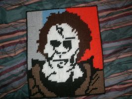 Michael Myers by phillipfanning