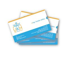 Use Know How - business card by psychodiagnostic