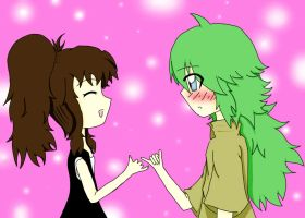 ::It's A Pinky Promise:: by Auro-Sya