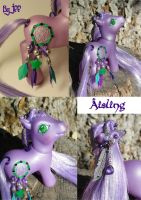 Aisling View 2 by JoshsPonyPrincess