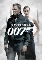 007 Blood Stone by kcgallery