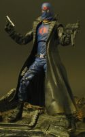 Cobra Commander 2 by Shinobitron