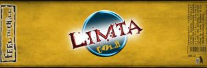 Limta Cola Lable by aa3