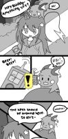 POKeBRO's : Quest 1-1 by Pencil-Doodles