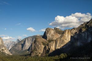 Autumn Lights in Yosemite  14 by Mac-Wiz