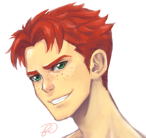 Wally West by Fishiebug