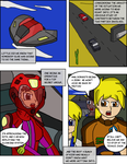 Planet Houston Issue 2 Page 18 by JDogindy