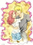 TMI_Together_ by Aeris1990