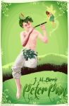 Peter Pan by raiGfx08