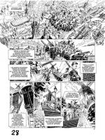 Univerne page 28 bw by nesmosfactory