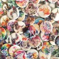 BUTTONS! by Lucky978