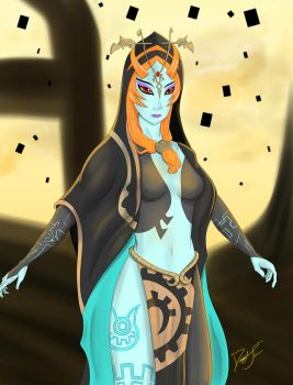 Midna by dunkmeinariver