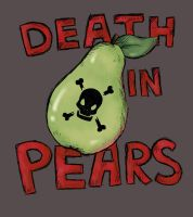 Death in Pears by PhatAura
