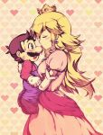 Happy Valentine's Day Mario by kiraDaidohji