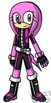 Mikee's New Riders Design by Katrins23
