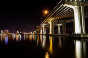 I-95 via Jacksonville by 904PhotoPhactory