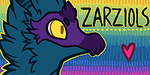 Zarziols Group Icon by MGMaguire