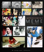 Improvement MEME by Iza-nagi