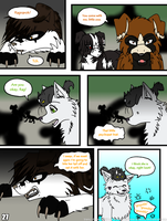 Chernobyl Curs - page 27 by InuHoshi