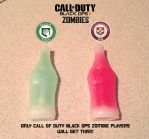 COD zombie Perks by Lady-ElitaOne