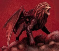 -Manticore by malverro