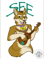 See FWA con badge by SeeTheMutt