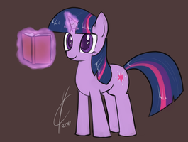 Basic Twilight by Dreatos