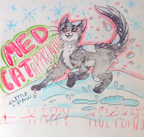 [ S.S Dashing through the snow] by Agavny
