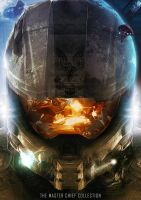 The Masterchief Collection by Smyf