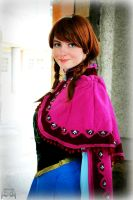 Anna- To You by Whimsical-Angel