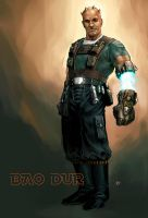 Bao Dur by Brenze