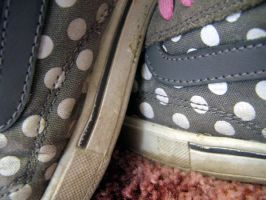 Vans Shoes 2 by radelaidian-stock