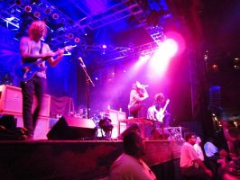 The Word Alive: 20 by naturally-morbid
