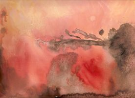 Red Planet by klbailey