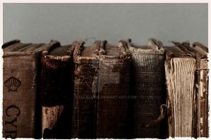 more old books by ellalukie