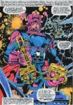 For Jack Kirby by Yaoi-Huntress-Earth