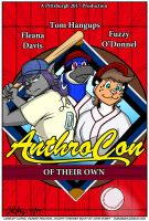 AnthroCon of Their Own by the-gneech