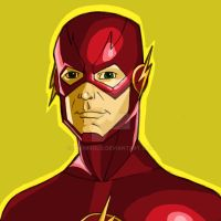 The Flash TV Show by thomsolo