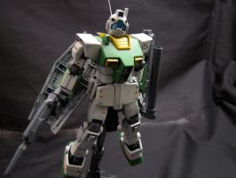 RGM-79R GM II 2 by clem-master-janitor