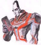 General Tesler 10 by LucrataNexarii