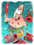 Patrick Voorhees by Artist-MarcusAlley